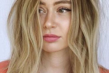 Honey Blonde Hair Color Ideas for 2018