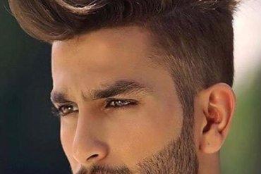 Taper Fade Men's Haircuts 2018