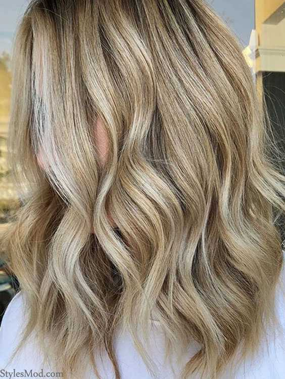 Fresh Cool Blonde Hair Color Ideas To Enhance Your Beauty Stylesmod