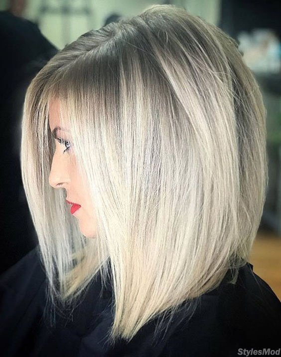 Silver & Grey Hair Color Ideas You'll Never Missed