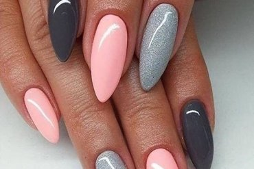 Easy & Coolest Nail Art Designs for Long Nails