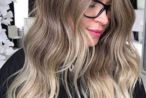 Popular Ideas of Balayage Hair Color Ideas Trends to Wear In 2018