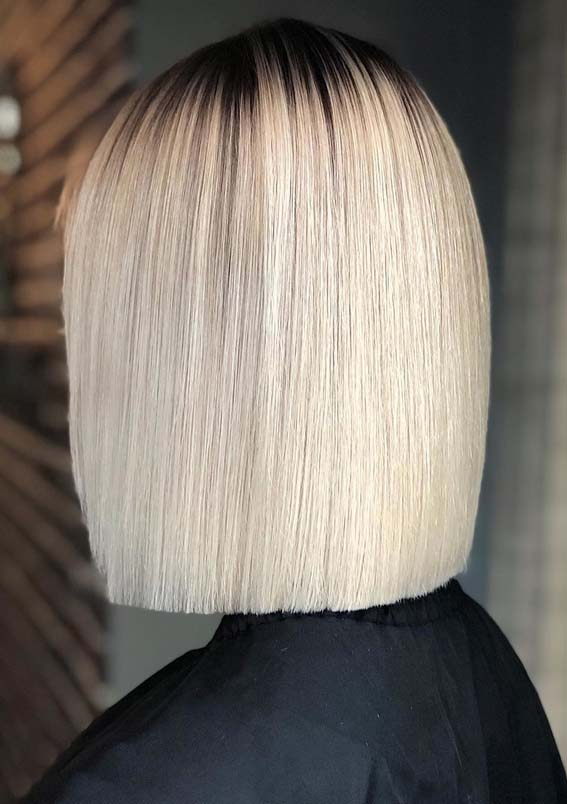 Perfections Of Hair Colors & Cuts in 2018
