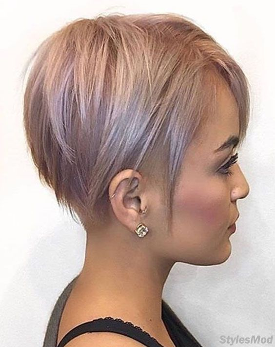 Super Cute Pixie Haircut Styles For Every Girls Women Stylesmod