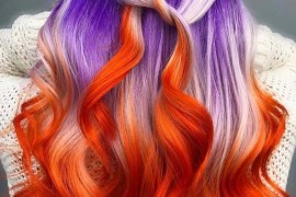 Superb Hairstyles & Hair Color Ideas