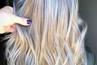 Cool Hair Color Highlight & Ideas for 2018