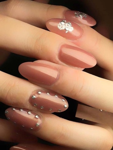 Beautiful Nail Art & Designs for 2018