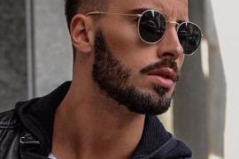 Cool Men's Hairstyle Ideas with Awesome Beard Style for 2018