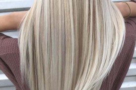 Dreamy Sandy Blond Hair Color Shades To Create In 2018