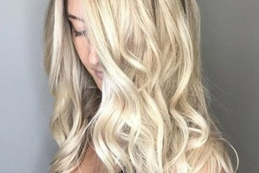 Incredible Blonde Balayage Hair Color Ideas & Styles