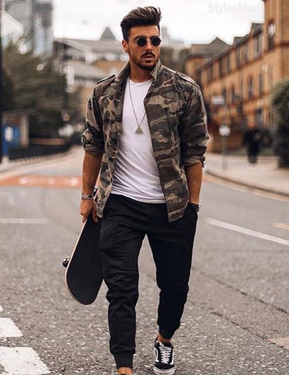 Men's Fashion Style & Trends for Winter Season in 2019