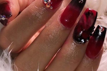 Nail Art Designs & Nail Polish Ideas for 2019