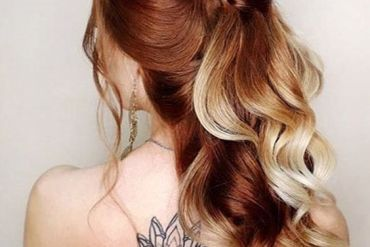 Awesome Brown Hair Color Combination for Long Hair In 2019