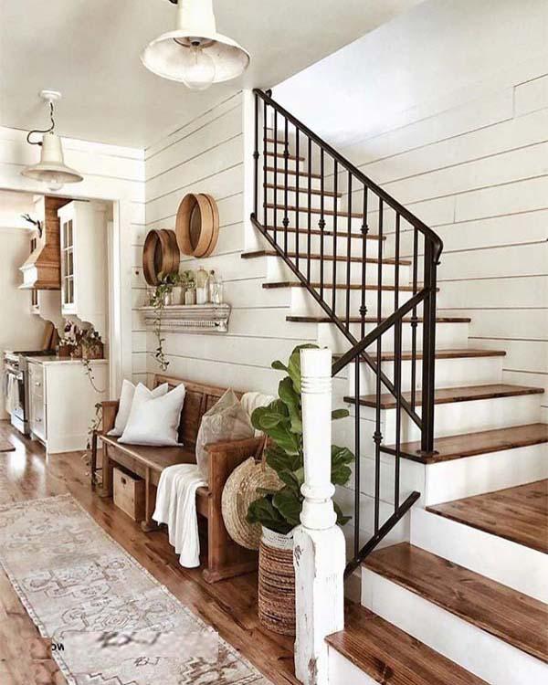 Pretty Interior Designs to Follow Nowadays