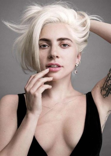 Short Blonde Haircuts for Women 2019