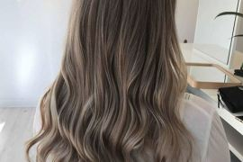 Soft Ombre Hairstyles & Hair Color Trends You'll Love In 2019