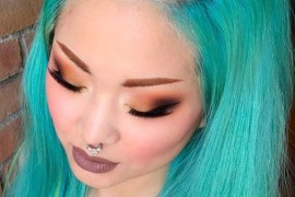 Stunning Makeup Trends And Hairstyles for 2019
