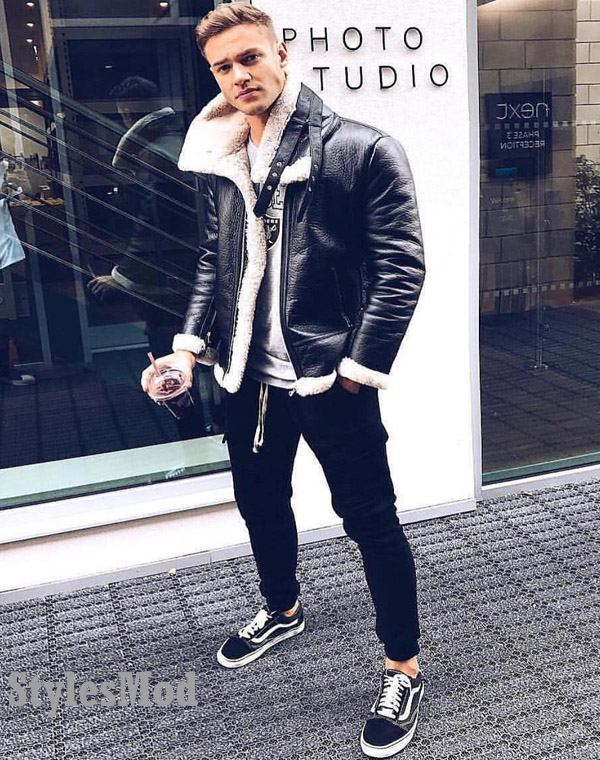 Marvelous Men's Fashion Ideas & Trends for 2019