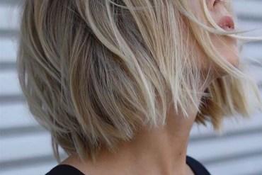 Short Bob Haircuts for Women 2019