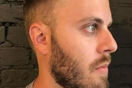 Simple & Cute Short Haircuts for Men's In 2019