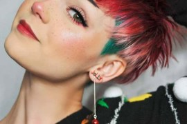 Superb Pixie Haircuts & Hairstyles in 2019