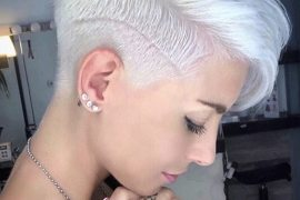 The Best Short Pixie Haircut Styles for Girls In 2019