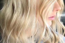 Creamy Butter Melting Blonde Hair Colors for 2019