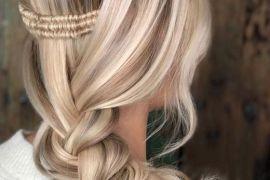 Eye Catching Braid Hairstyles for Girls In 2019