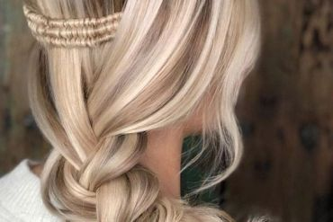 Eye Catching Braid Hairstyles for Girls In 2019