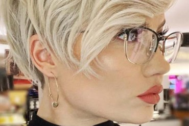 Most Impressive Undercut Pixie Hairstyles for 2019