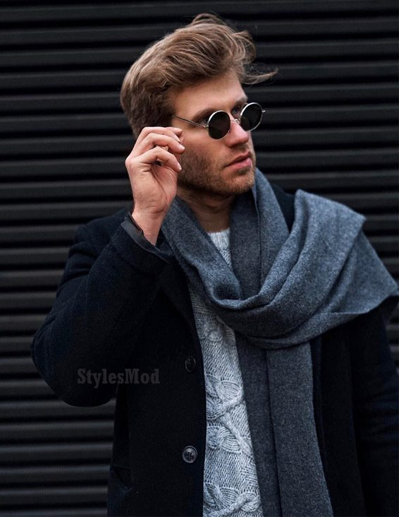 Perfect Men's Fashion Styles & Tips for 2019