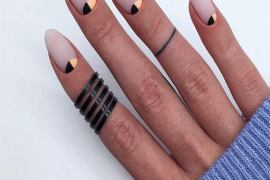 Prettiest Nail Art Designs & Tips for the Current Year