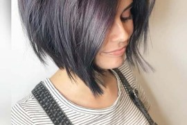 Stunning Short Haircuts & Hairstyles for 2019