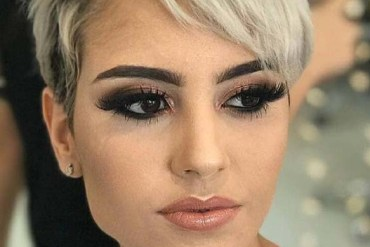 Updated Short Pixie Blonde Haircuts in 2019