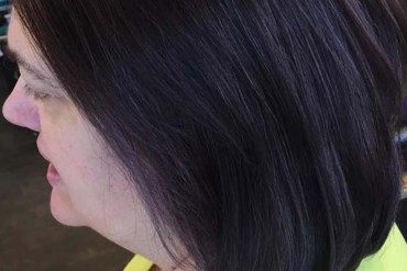 Angled Bob Haircuts for Women 2019