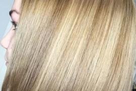 Balayage Blonde Bob Cuts for 2019