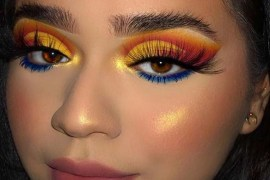 Beautiful Eyes Makeup Ideas for 2019