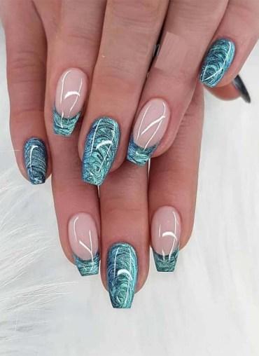 Beautiful Nail Deigns You Never Miss in 2019