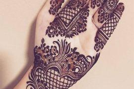 Best & Fresh Mehndi Designs & Ideas for Girls