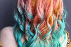 Best & Perfect 2019 Hair Color Styles & Highlights
