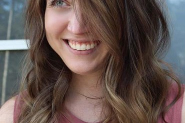 Brown Balayage Hair Colors for Long Hair in 2019