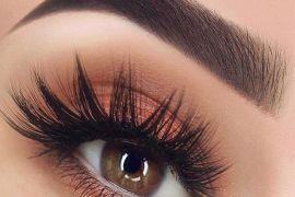 Gorgeous Eye Makeup Look & Styles In 2019
