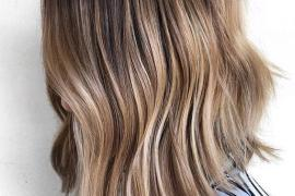 Lovely Lob Haircuts & Hairstyles for 2019