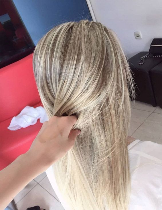 Prettiest Balayage Highlights & Trends for 2019