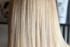 Amazing Sandy Blonde Hair Color Shades for 2019