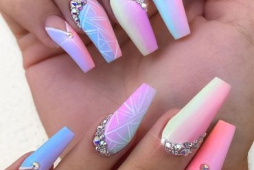 Coolest Nail Designs & Styles You can Wear Now