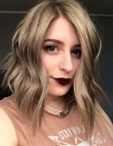 Delightful Short Haircuts & Makeup Styles In 2019