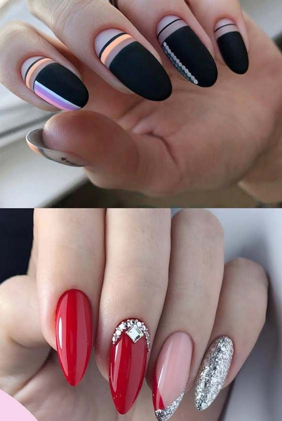 Gorgeous Nails Designs You Must Follow Nowadays
