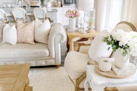 Home decorating trends 2019