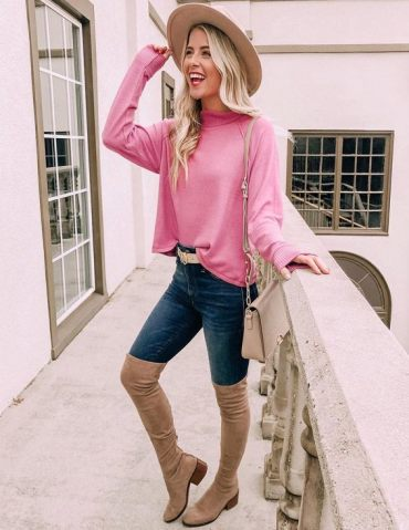 Most Popular Fashion Styles & Beautiful Looks for 2019
